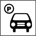 Outdoor Parking